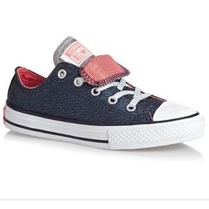 Girls Converse Chuck Taylor All Star Sneakers